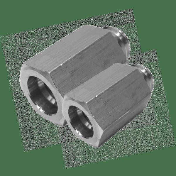 <p>-É indicado para ser utilizado em politrizes elétricas ou pneumáticas, permitindo a perfeita utilização dos suportes e boinas do Sistema de Acabamento de Pinturas PERFECT IT 3M. -Altamente resistente. Adapta-se a qualquer tipo de politriz. - Cor prata.</p>